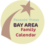 Bay Area Family Calendar Logo